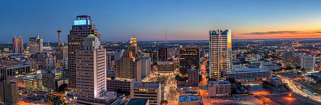 San Antonio TX